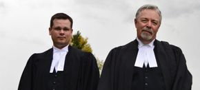 Greg and Kevin, your Red Deer lawyers